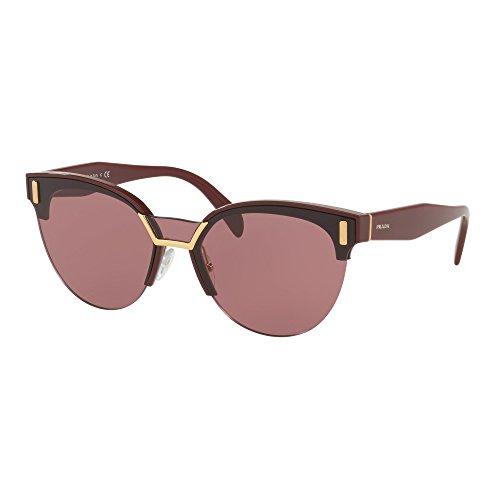 Aoligei Européen et américain rétro punk tour frame lunettes de soleil mode exquise lady lunettes de soleil miroir jambe design verres CYcO2Tg