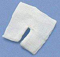 3646924 Tracheostomy Dressing Ster 6x50 Per Case sold as Case Pt# 707 by Busse Hospital Disposable by Busse Hospital Disposable (Image #1)