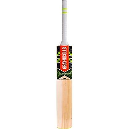 Image of Bats Gray Nicolls Cricket Sports Velocity Xp 1 400 Short Handle Bat