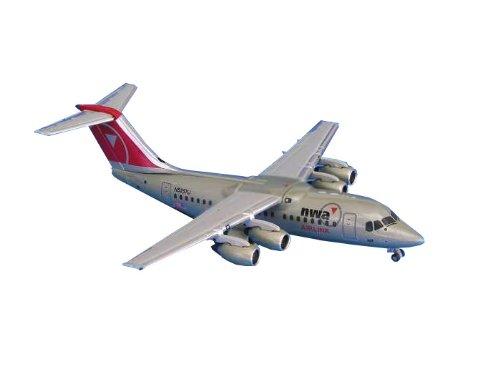Gemini Jets GJNWA405 Northwest Airlines NWA Airlink Avro