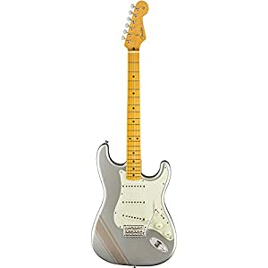 Fender Made in Japan Traditional '50s Stratocaster