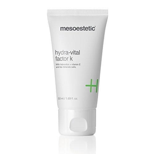 Mesoestetic Hydra-Vital Factor K facial 1.69 fl oz. by Mesoestetic Cosmelan