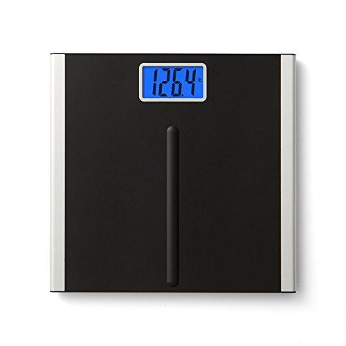 EatSmart Precision Premium Digital Bathroom Scale with 3.5""