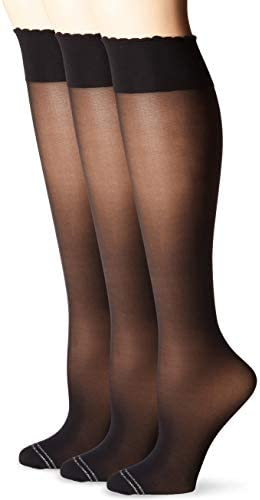 HUE Womens Graduated Compression Assorted product image