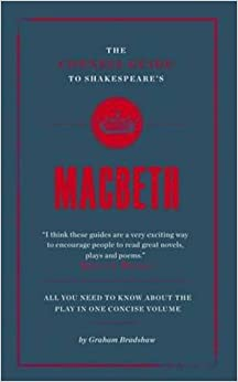Book The Connell Guide to Shakespeare's Macbeth (Advanced study text guide)