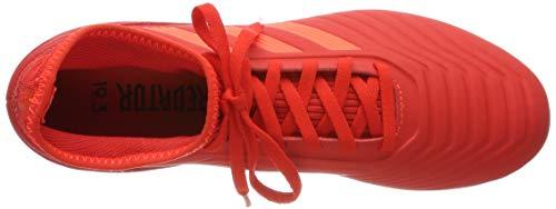 Calcio Multicolore Adidas Ag rojsol negbás Predator Unisex J Scarpe rojact Da 19 3 000 Adulto wv0qxvr