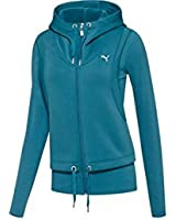 Women's Puma Active Forever Layer Jacket
