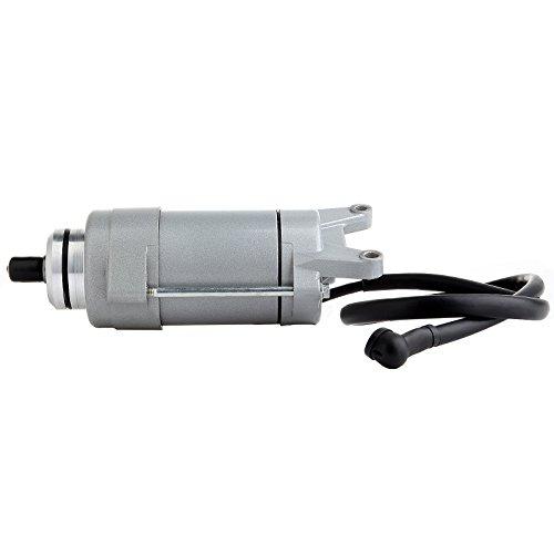 SCITOO New Starter fit Yamaha Virago XV 700 750 920cc 696cc 749cc 1981-85 42X818006000 YS-17 18727 42X818006000