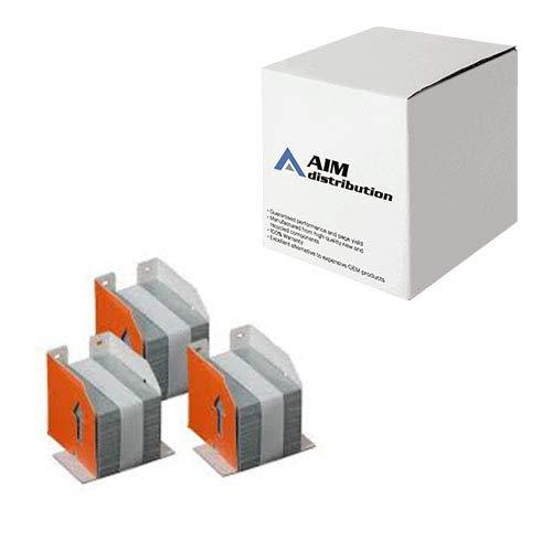 AIM Compatible Replacement for Toshiba e-Studio 16/723 Copier Staples (3/PK-5000 Staples) (STAPLE700) - Generic by AIM (Image #1)