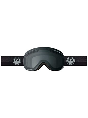 Dragon X1s Transitions Clear Flux Black