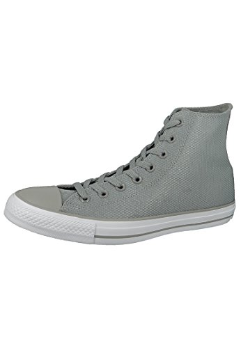 Converse All HI Brown 1J793 Taylor Charcoal Grey Chuck Chucks White Dolphin Star qU6xCdwHn