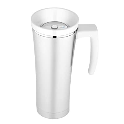 Thermos 16-Ounce Vacuum Insulated Travel Mug