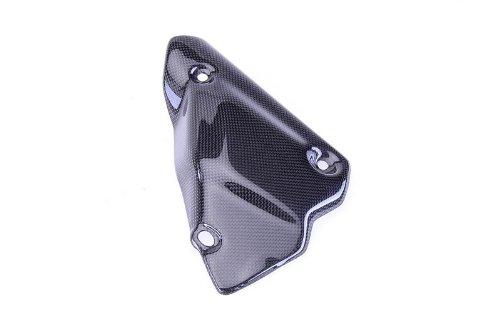Bestem CBDU-1098-EHC Carbon Fiber Exhaust Heat Shield for Ducati 848 1098 1198 by Bestem (Image #1)