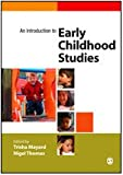 An Introduction to Early Childhood Studies, , 0761970738