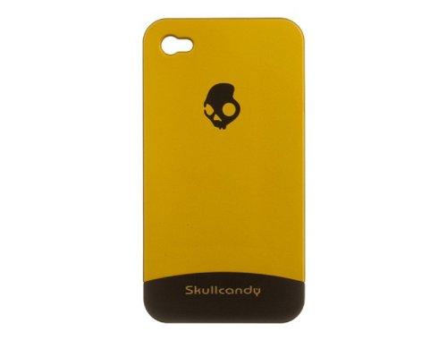 Skullcandy iPhone 4 Slider Case - Yellow ()