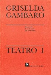 Teatro 1 / Play (Spanish Edition)