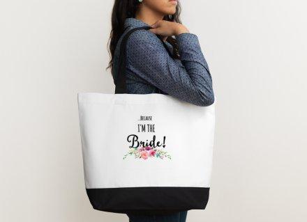 Heartfelt-Hospitality-Because-Im-the-Bride-Canvas-Wedding-Bride-Tote-Bag