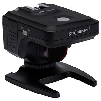 Promaster 4667 ST1C Speedlight Transceiver - Canon