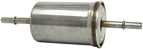 Luber-finer G6593 Fuel Filter by Luber-finer