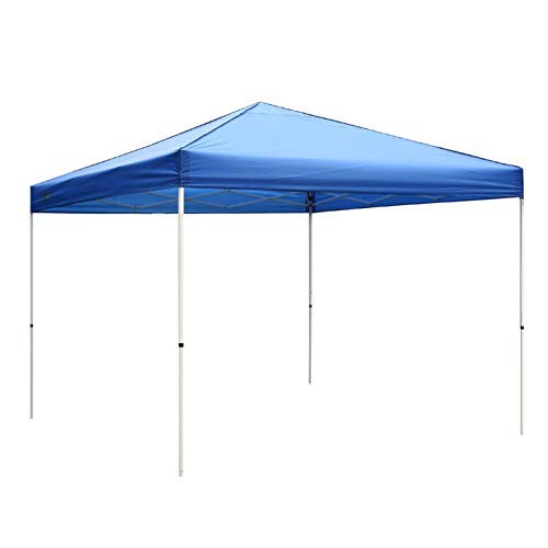 Sowin Waterproof Instant for B07R3YDHSL Pop-Up Canopy Tent [並行輸入品] 10 x 10 ft Easy Quick Setup Sun Shade Shelter for Camping Beach Commercial Sports and Outdoors Party [並行輸入品] B07R3YDHSL, 愛媛ペレキャット:3dde79b4 --- ijpba.info