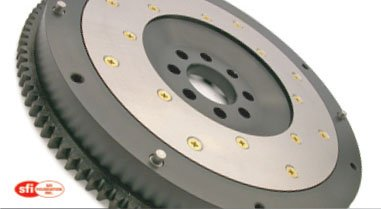 Fidanza Aluminum Flywheel 89-92 Eclipse 6 Bolt -