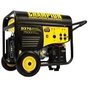 A1TSP - Champion 7500/9375 Watt Portable Generator CARB