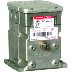 Honeywell M7284A1004/U 120V NSR Actuator by Honeywell (Image #1)