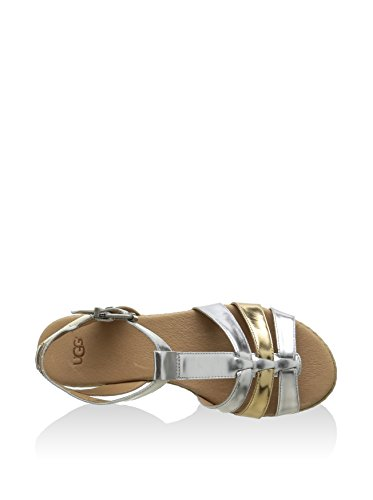UGG - LANETTE METALLIC - 1011217 - sterling soft gold Oro-Arg