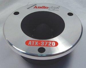 Titanium Home Headphone (2) AUDIOPIPE ATX-3720 3.75