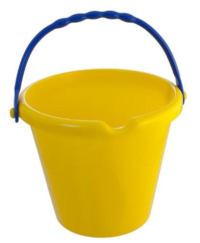 Miniland Special Bucket, Yellow