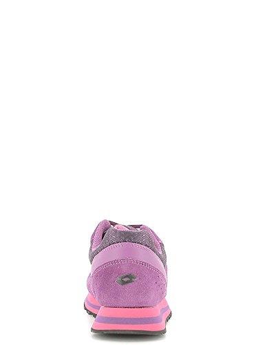 tropea Zapatillas W pnk Deporte Trainer Cnd Mujer De Ny Lotto Viii Rosa gzxSwHwq