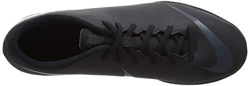 Tf Noir Basses Club Sneakers 12 Vapor Adulte Nike black Mixte 001 black 8Xxqt4w