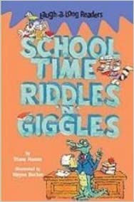 Amazon com: School Time Riddles 'n' Jokes (Laugh-a-Long