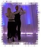 International Foxtrot Level 3-4. Fifteen (15) Foxtrot Moves. Learn From World Famous Ballroom Dancing Champion !!!