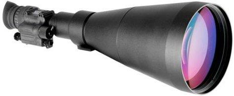 Night Optics Cyclops 10x Gen 2+ B/W Long Range Monocular,