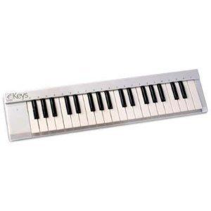 M-Audio E-Keys 37 MIDI Keyboard