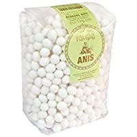 Anis de Flavigny ® - Sac de bonbons Anis - 1Kg