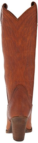 Ilana Western 76798 FRYE Cognac Boot shovn Mujer pantalones vI5Pq