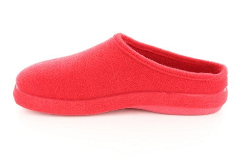Grandes Unisex Chaussons Machado Pointures 26 In Red petites Spain authéntiques Andres 50 am001 Made Et gvqnBp