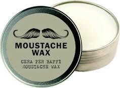 Dear Beard Moustache Wax 30ml