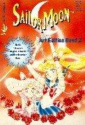Sailor Moon Art Edition Band 2