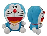 9 Inch Blue Doraemon Plush - Doraemon Stuffed Toy