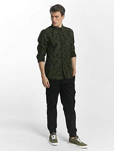 Charles Anerkjendt Anerkjendt Charles Homme Chemises Homme Chemises Camouflage Camouflage Anerkjendt 5tqOOS