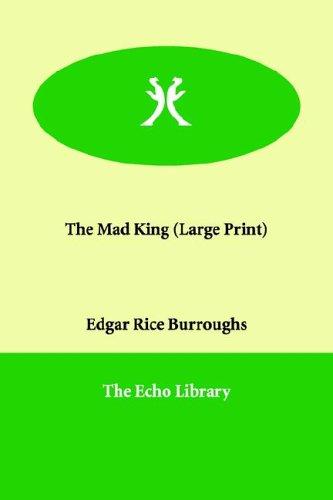 The Mad King pdf epub
