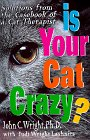 Is Your Cat Crazy?, John C. Wright, 0785808736