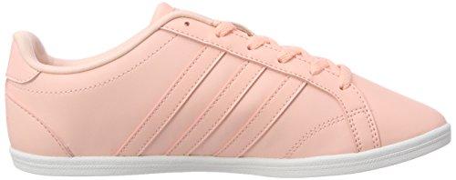adidas VS CONEO QT W Damen Sportschuhe, Rosa – (CORNEB