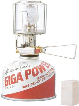 Snow Peak GigaPower Lantern - Auto Ignition by Snow Peak (snow peak) (Image #1)