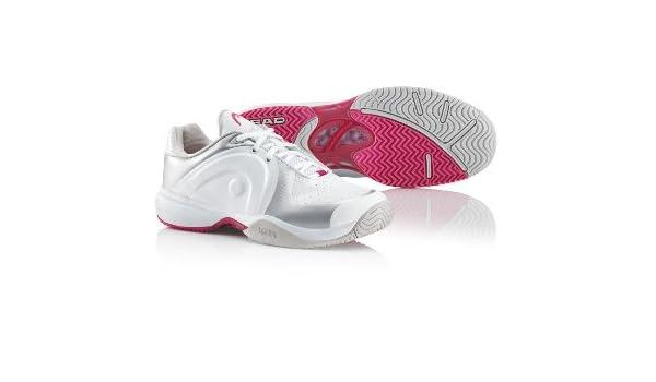 Head - Zapatillas pádel motion team women , talla 41: Amazon.es: Zapatos y complementos