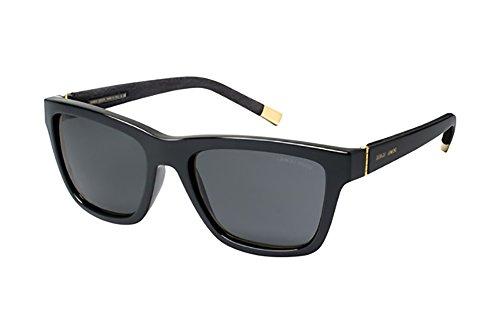 New Ladies Giorgio Armani Wayfarer Acetate Sungalasses AR8026K - Sungalasses