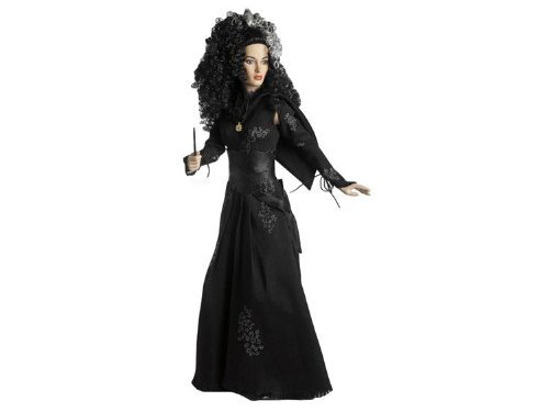 Tonner Harry Potter Bellatrix Lestrange Doll ()